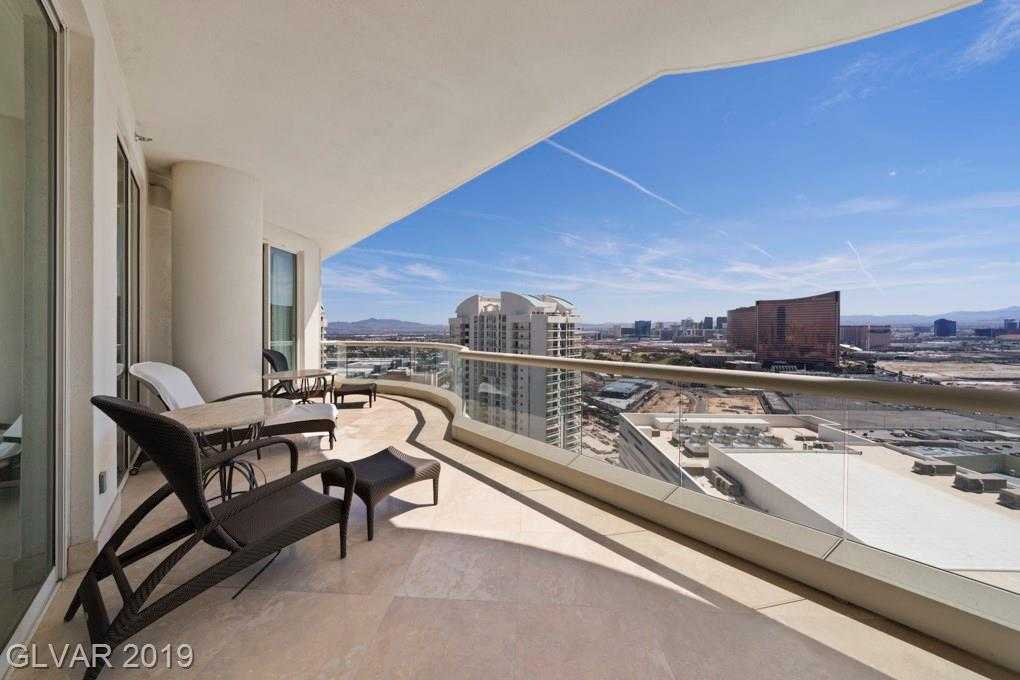 $3,875,000 - 5Br/7Ba -  for Sale in Turnberry Place Phase 3 Amd, Las Vegas