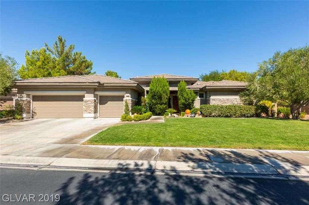 $998,000 - 3Br/3Ba -  for Sale in Anthem Cntry Club Parcel 19 Am, Henderson