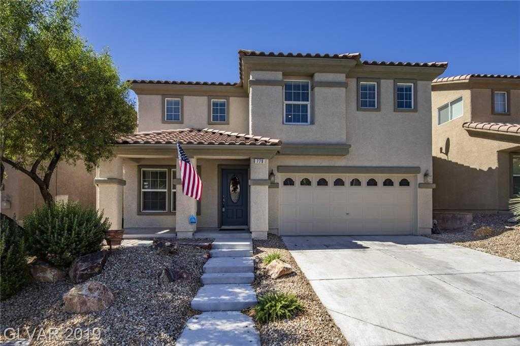 $345,000 - 3Br/3Ba -  for Sale in Huntington Village D Unit 1 At, Las Vegas