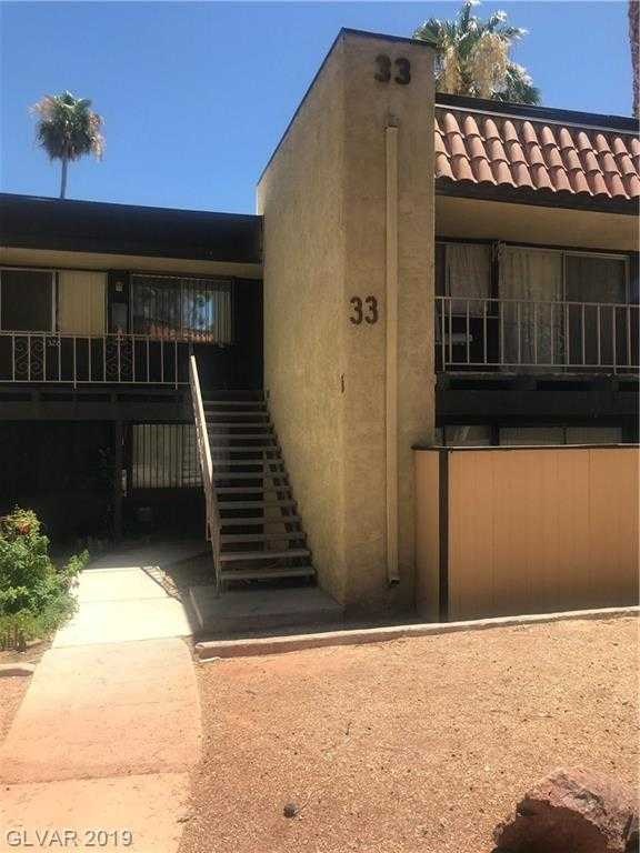 $65,500 - 1Br/1Ba -  for Sale in Casa Vegas Apt Homes, Las Vegas