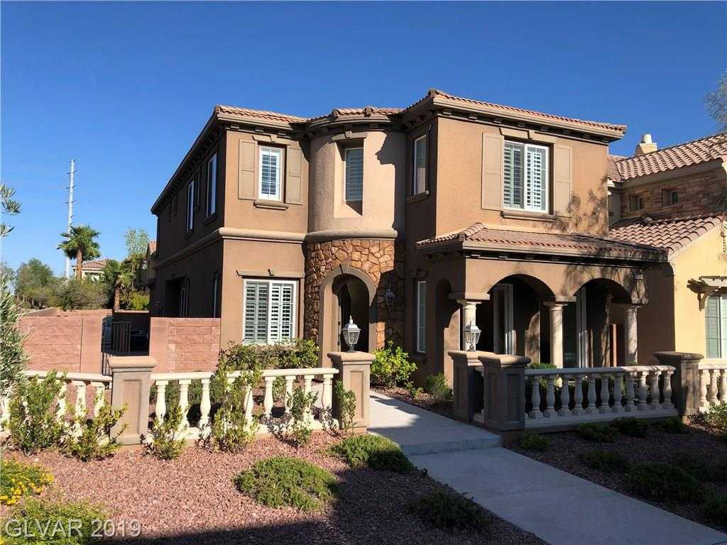 $587,750 - 3Br/3Ba -  for Sale in Summerlin Village 19-parcel G, Las Vegas