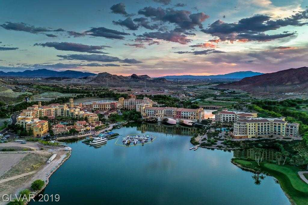 $339,900 - 3Br/3Ba -  for Sale in Prima At Lake Las Vegas-phase, Henderson