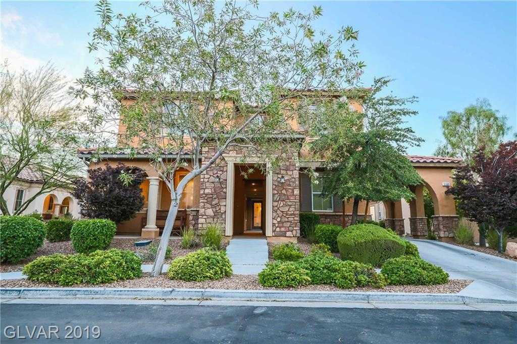 $595,000 - 4Br/4Ba -  for Sale in K B Home At South Edge Pod #1-, Henderson