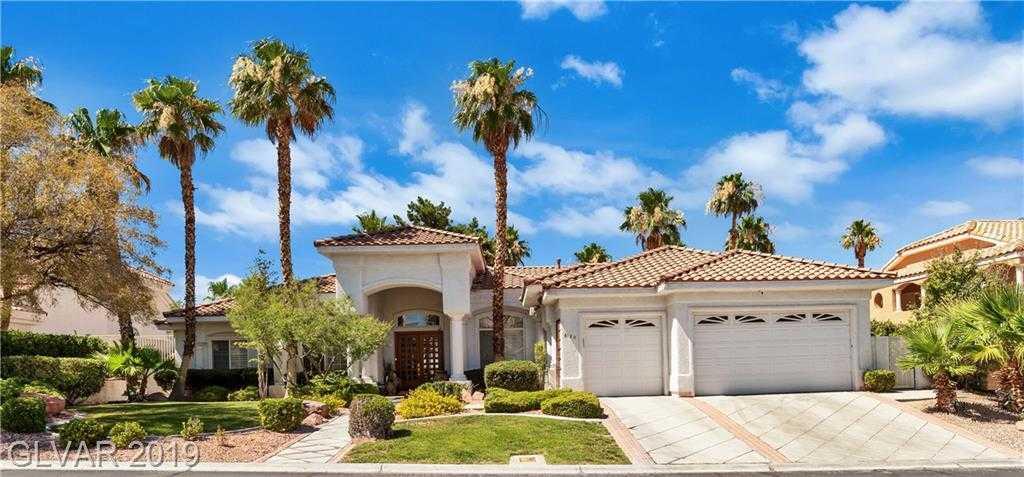 $825,000 - 4Br/4Ba -  for Sale in Diamond Bay, Las Vegas