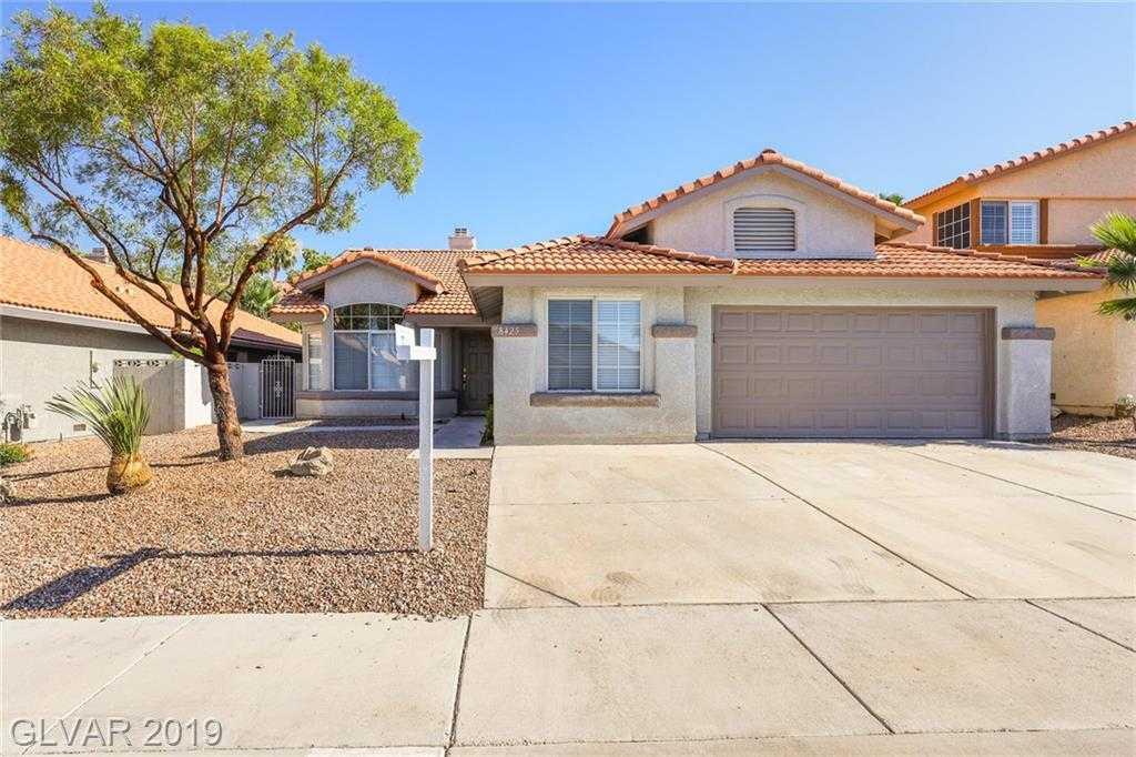 $355,900 - 4Br/2Ba -  for Sale in Newcastle Est, Las Vegas