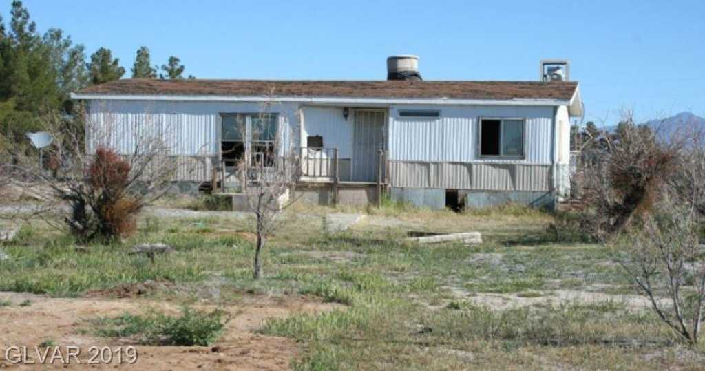 $33,000 - 2Br/2Ba -  for Sale in Joycelyn Estates, Pahrump