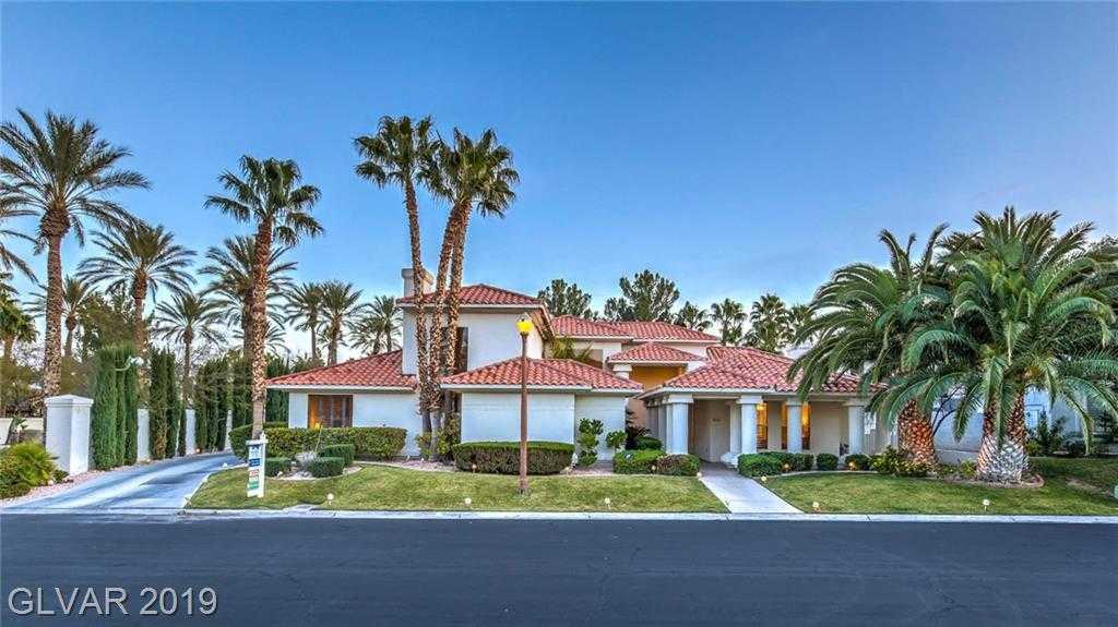 $975,000 - 5Br/5Ba -  for Sale in Diamond Bay, Las Vegas