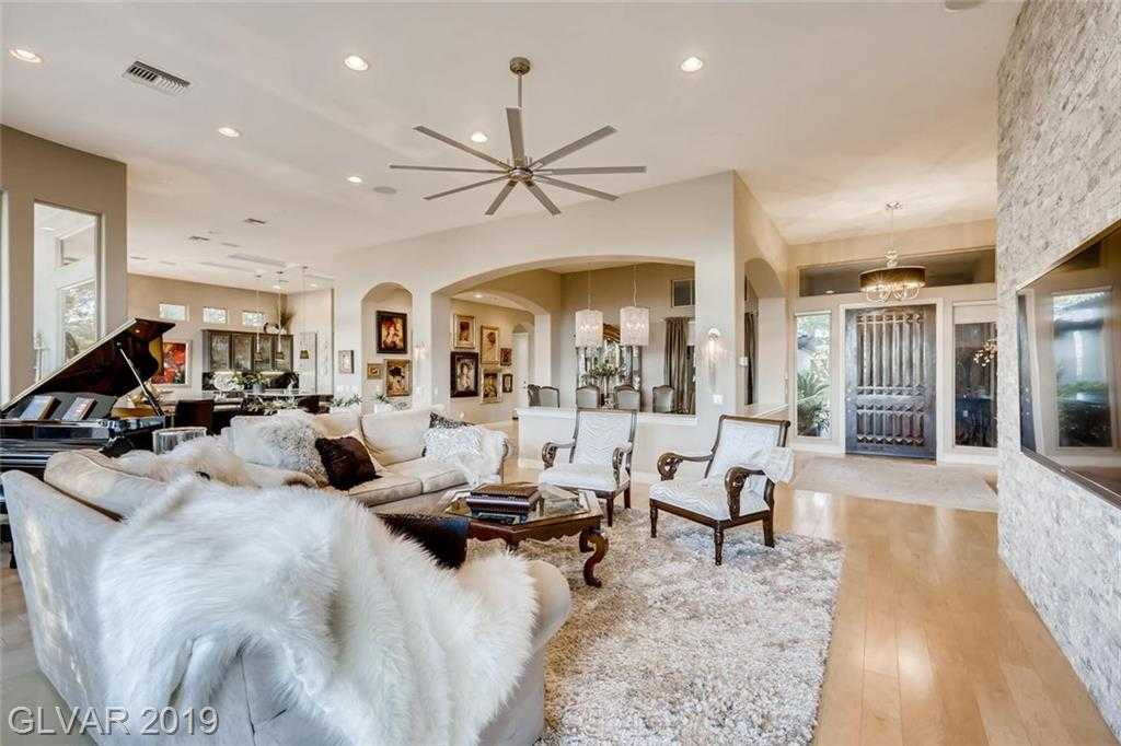 $1,199,000 - 3Br/4Ba -  for Sale in Anthem Cntry Club, Henderson