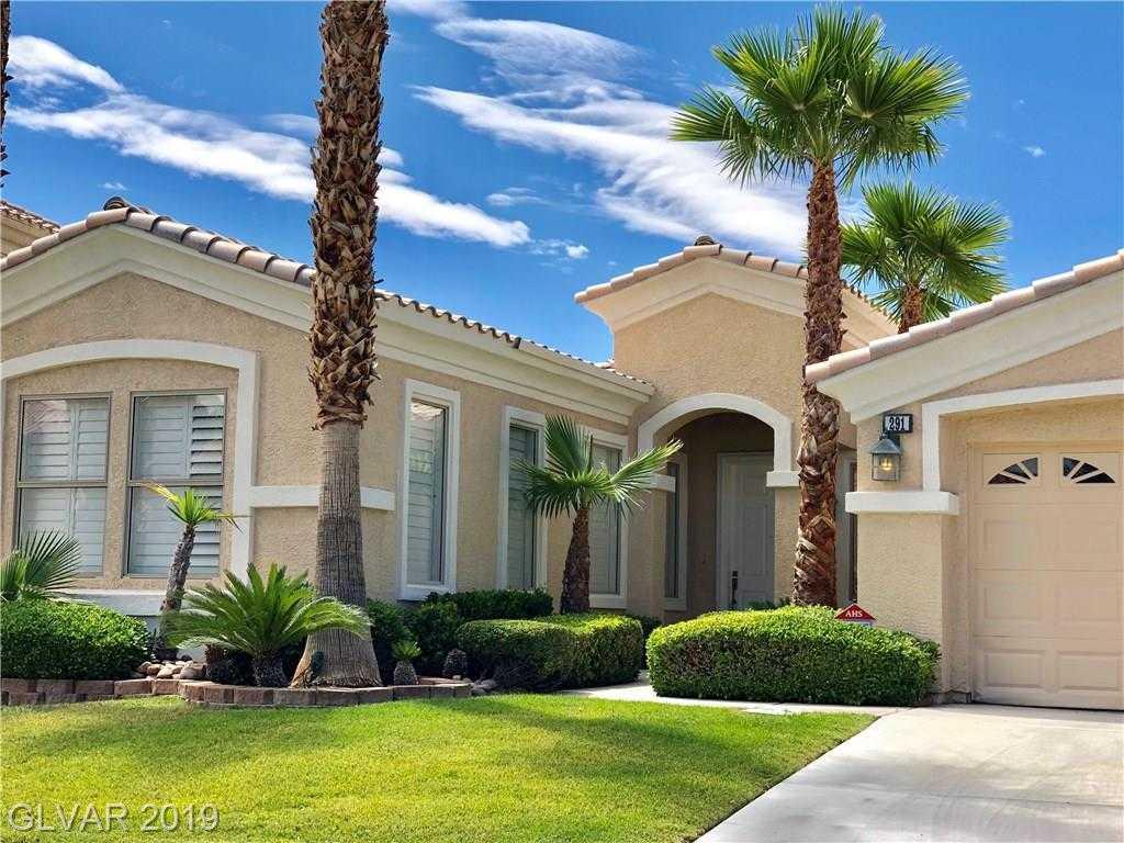 $519,000 - 2Br/2Ba -  for Sale in Rhodes Ranch, Las Vegas