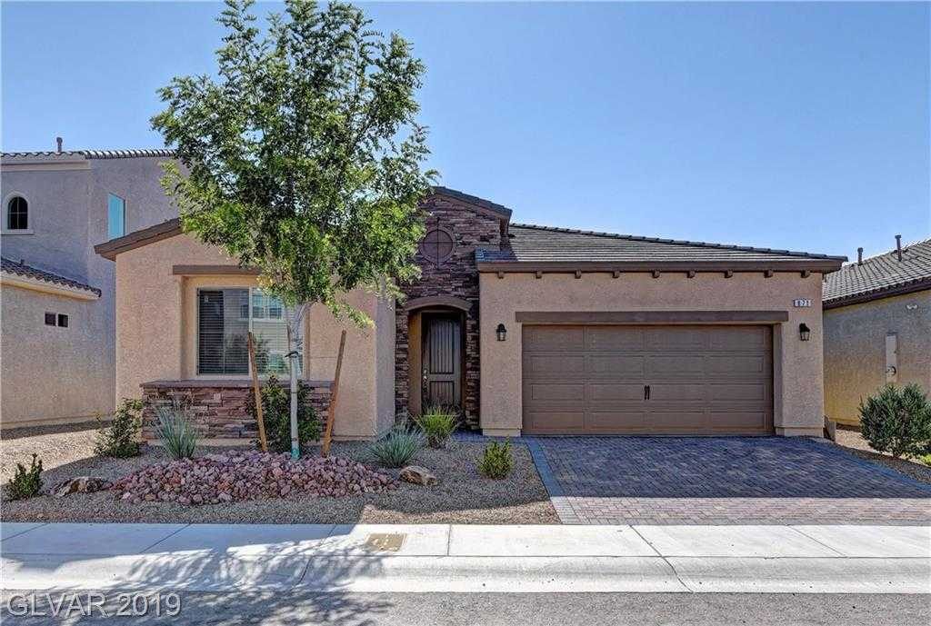 $465,000 - 3Br/3Ba -  for Sale in Rhodes Ranch South Phase 1, Las Vegas