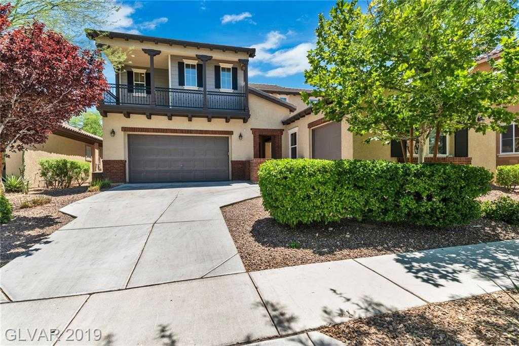 $559,000 - 4Br/4Ba -  for Sale in K B Home At South Edge Pod #1-, Henderson