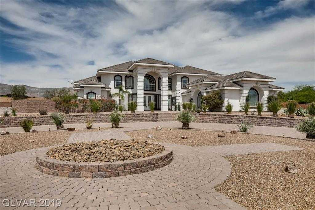 $975,000 - 4Br/4Ba -  for Sale in Green Valley Ranch, Las Vegas