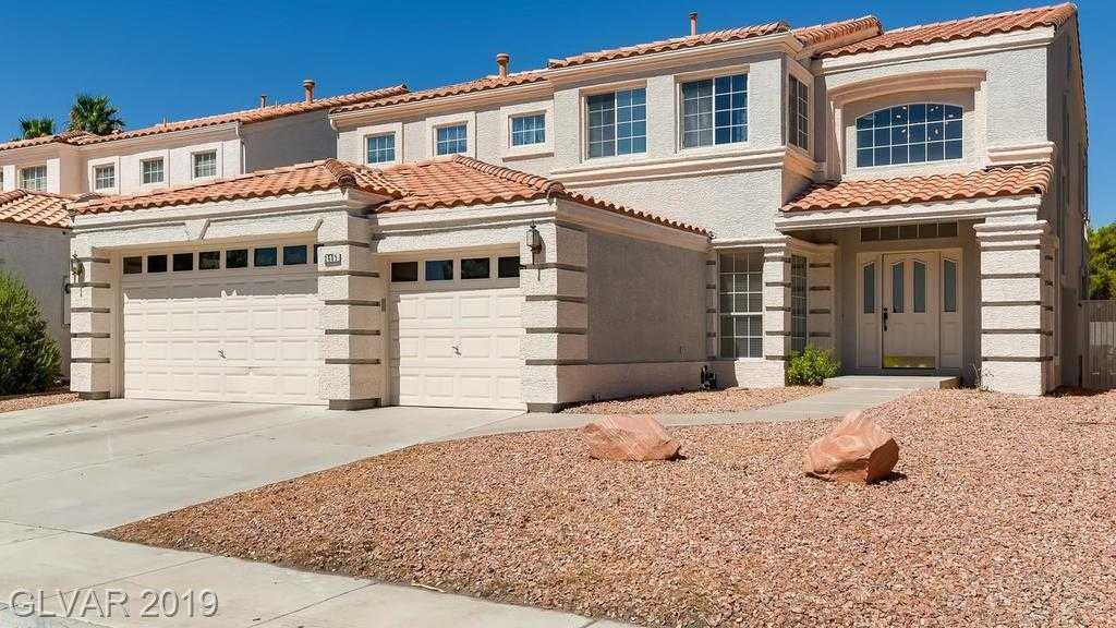 $489,900 - 4Br/4Ba -  for Sale in Horizons, Las Vegas