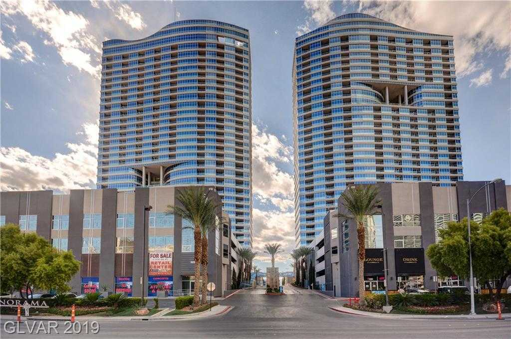 $599,900 - 2Br/2Ba -  for Sale in Panorama Towers 2, Las Vegas