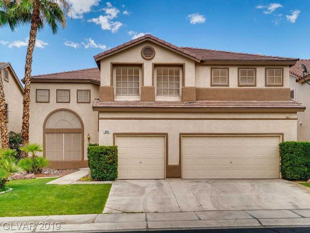 $619,000 - 4Br/3Ba -  for Sale in Green Valley Ranch, Henderson