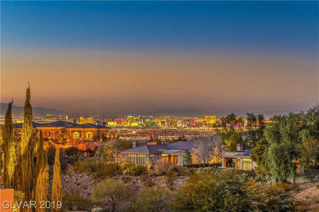 $4,000,000 - 7Br/10Ba -  for Sale in Anthem Cntry Club Parcel 9, Henderson