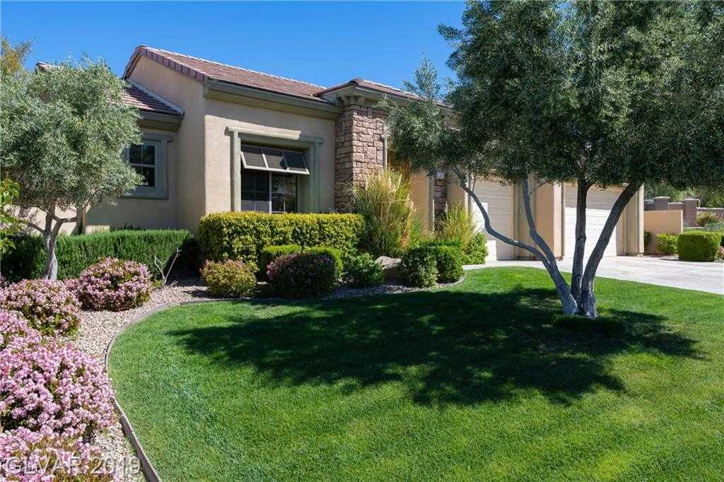 $1,495,000 - 4Br/4Ba -  for Sale in Anthem Cntry Club Parcel 11, Henderson