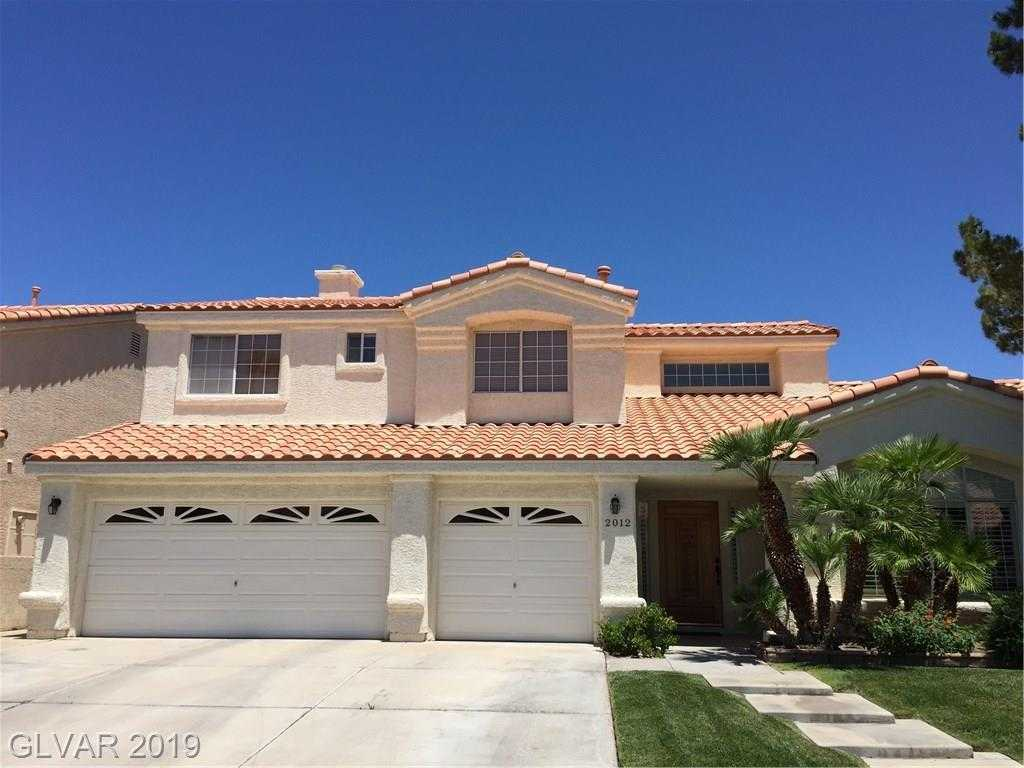 $529,000 - 5Br/4Ba -  for Sale in Summerhill Unit 2, Henderson