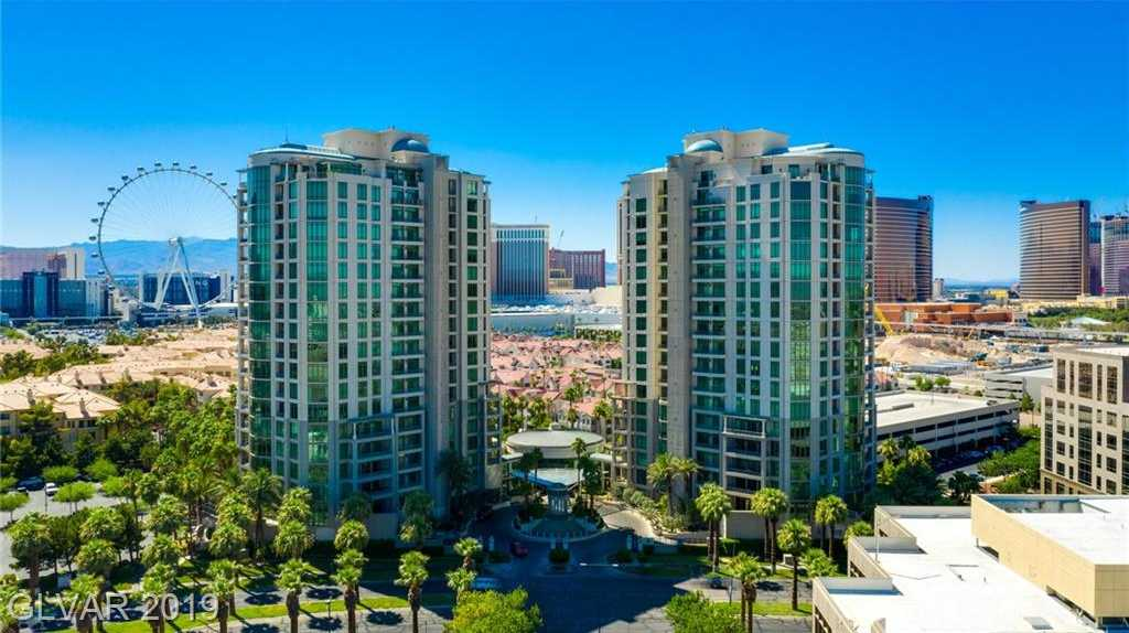 $3,085,000 - 3Br/5Ba -  for Sale in Park Towers At Hughes Center A, Las Vegas