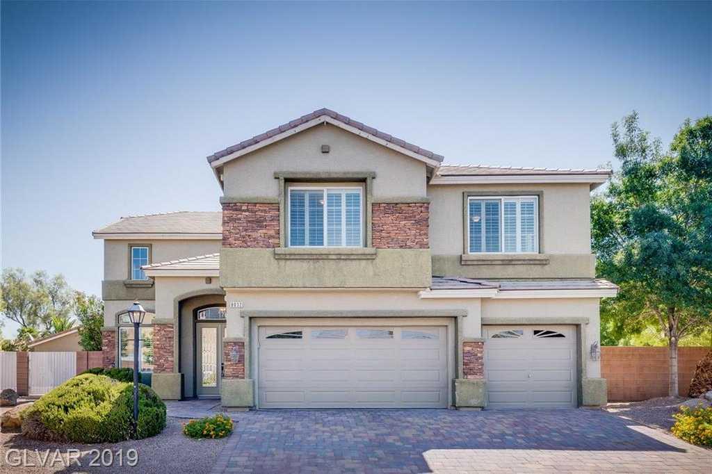 $599,900 - 5Br/5Ba -  for Sale in Grand Teton Torrey Pines, Las Vegas