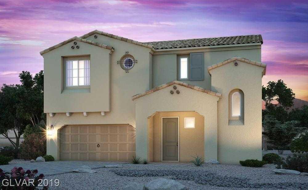 $509,470 - 3Br/3Ba -  for Sale in Inspirada Pod 3-2 Unit 1, Henderson