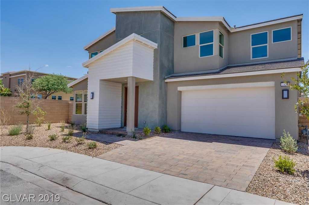 $579,643 - 4Br/4Ba -  for Sale in Horizon Ridge & Valle Verde, Henderson