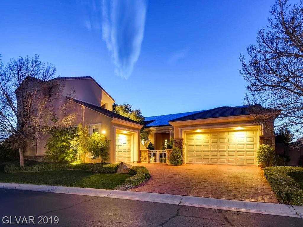 $1,100,000 - 5Br/5Ba -  for Sale in Anthem Cntry Club Parcel 43, Henderson