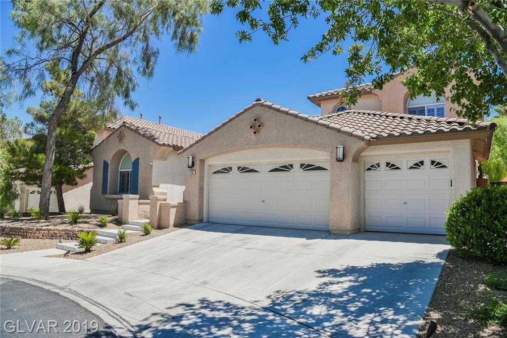 $599,900 - 5Br/3Ba -  for Sale in Woodlands Unit 2, Las Vegas