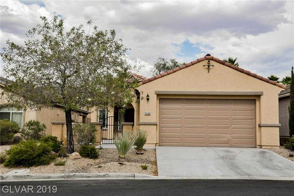 $339,927 - 3Br/2Ba -  for Sale in Anthem Highlands Unit 7, Henderson