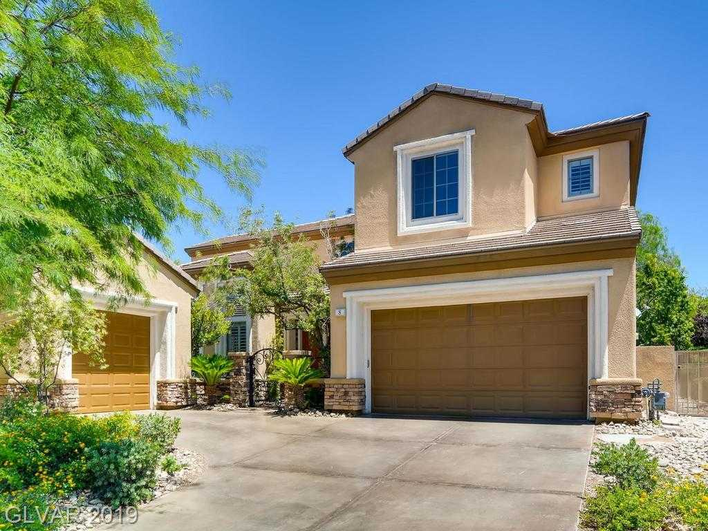 $999,900 - 5Br/5Ba -  for Sale in Anthem Cntry Club Parcel 11, Henderson