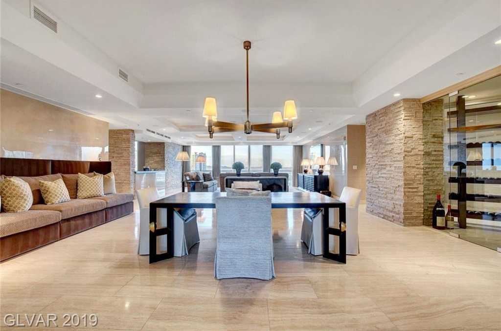 $4,100,000 - 5Br/7Ba -  for Sale in Turnberry Place Phase 2, Las Vegas