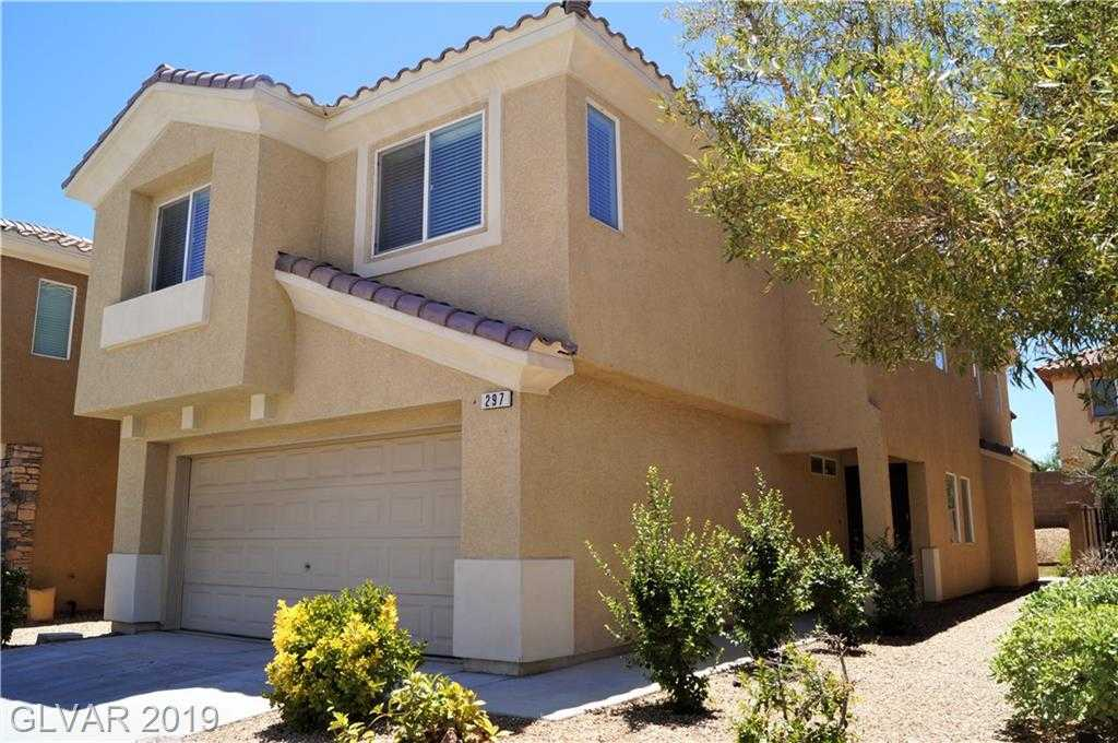$345,000 - 4Br/3Ba -  for Sale in Rhodes Ranch-parcel 11-phase 1, Las Vegas