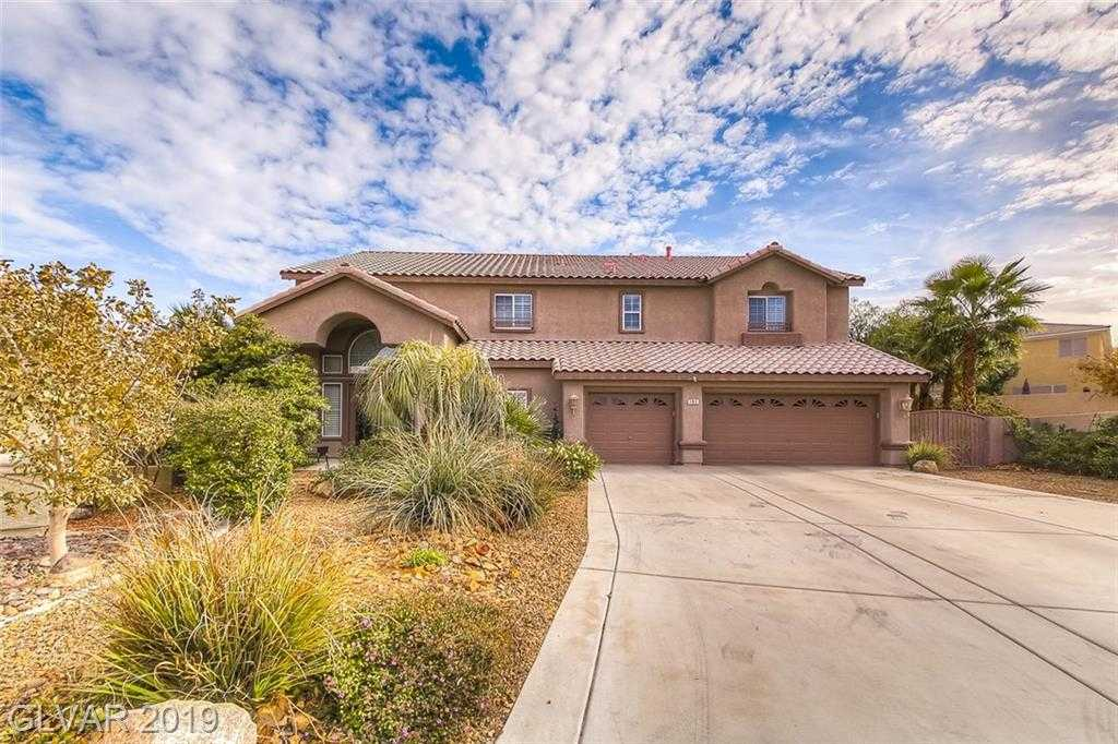 $699,999 - 5Br/4Ba -  for Sale in Green Valley Ranch, Henderson