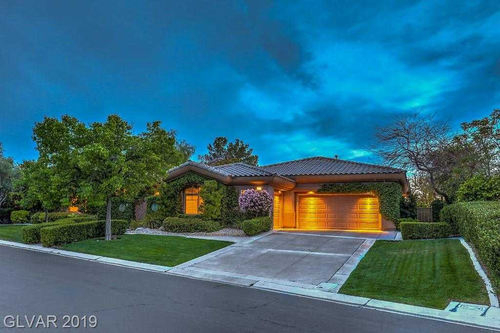 $1,299,000 - 4Br/5Ba -  for Sale in Anthem Cntry Club, Henderson