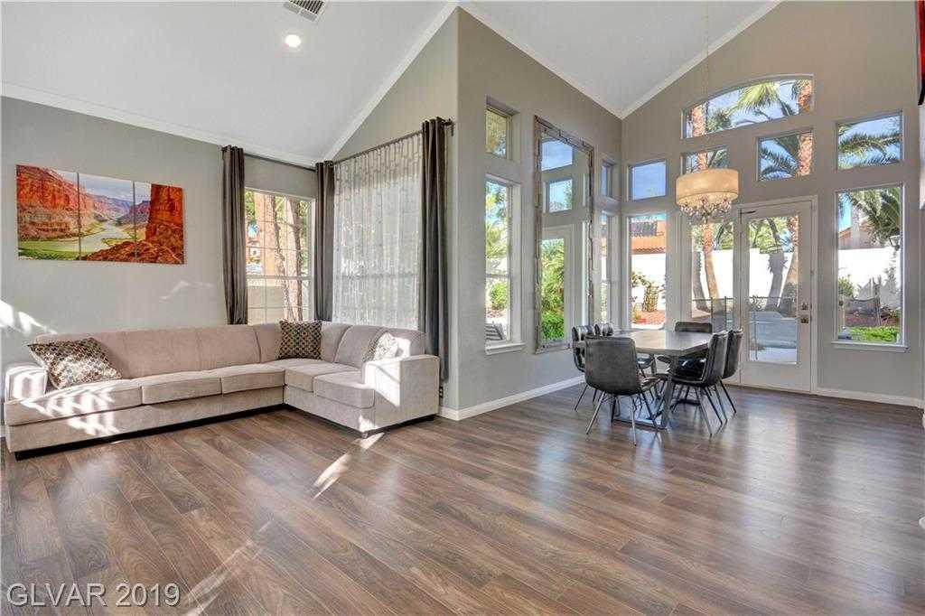 $600,000 - 4Br/3Ba -  for Sale in Spinnaker Cove 2nd Amd, Las Vegas
