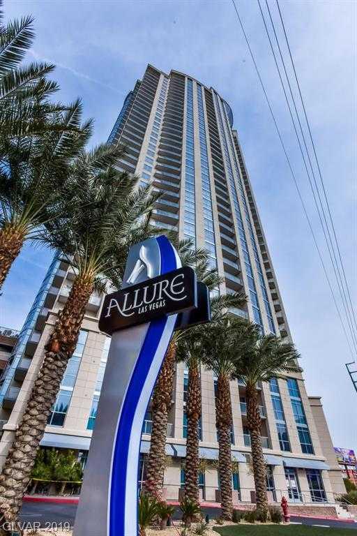 $258,000 - 1Br/1Ba -  for Sale in Allure Condo, Las Vegas