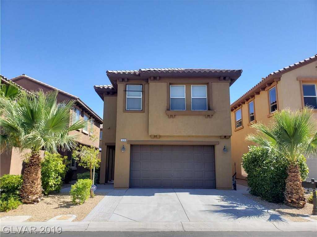 $350,000 - 3Br/3Ba -  for Sale in Rhodes Ranch-parcel-11 Phase 3, Las Vegas