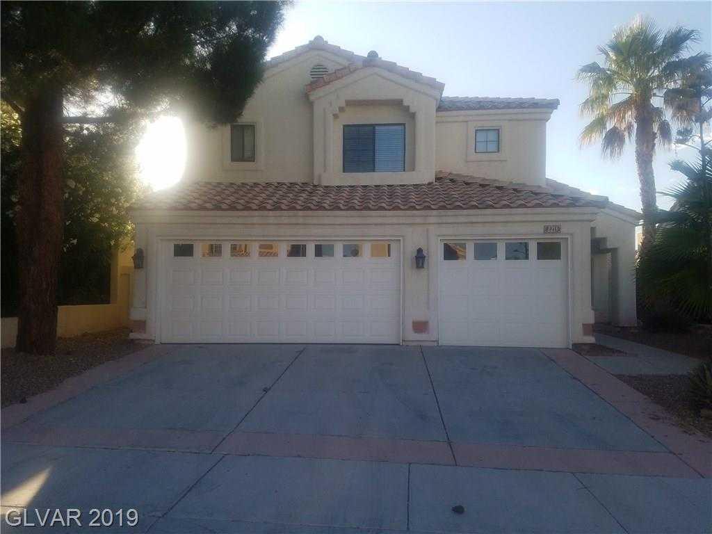 $362,000 - 4Br/3Ba -  for Sale in South Shores Rampart Unit 3, Las Vegas
