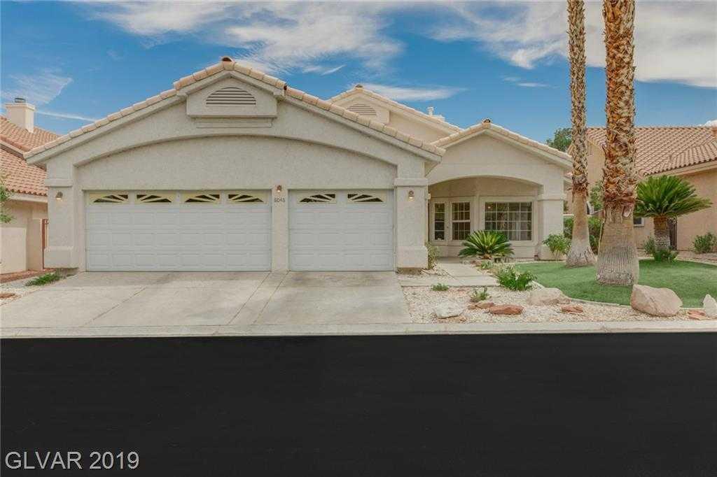 $459,900 - 3Br/3Ba -  for Sale in Mediterranean Cove, Las Vegas
