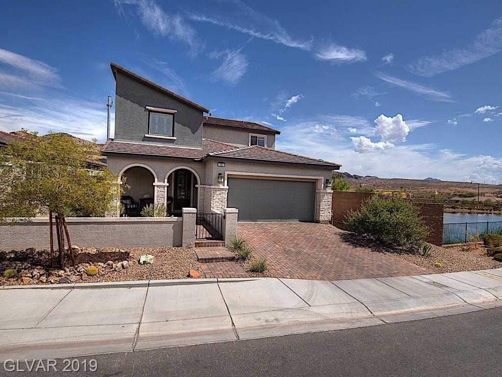 $575,000 - 4Br/3Ba -  for Sale in The Falls Parcel K - Phase 2, Henderson