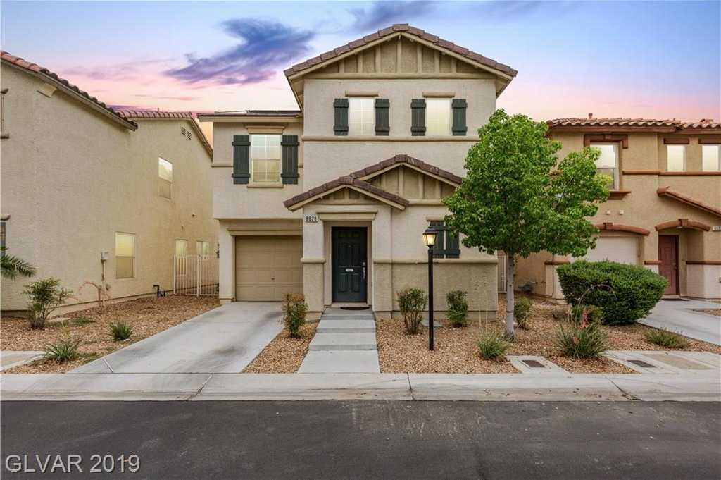 $250,000 - 3Br/3Ba -  for Sale in Liberty At Warm Springs Unit-2, Las Vegas