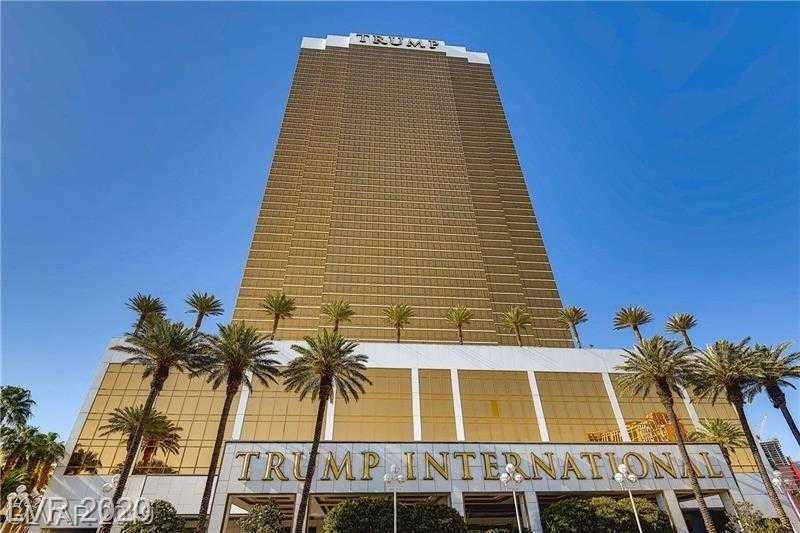 $225,000 - Br/1Ba -  for Sale in Trump Intl Hotel & Tower- Las, Las Vegas