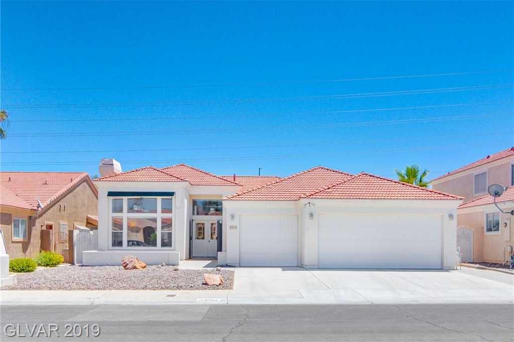 $364,500 - 3Br/2Ba -  for Sale in Gulls Landing, Las Vegas
