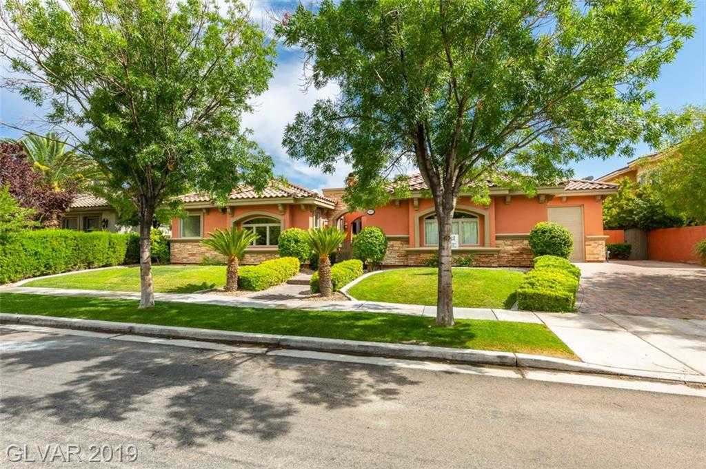 $849,000 - 4Br/5Ba -  for Sale in Green Valley Ranch, Henderson