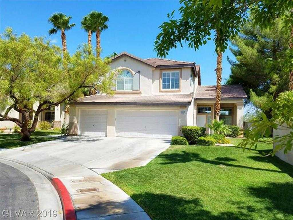 $474,000 - 5Br/3Ba -  for Sale in Green Valley Ranch, Henderson