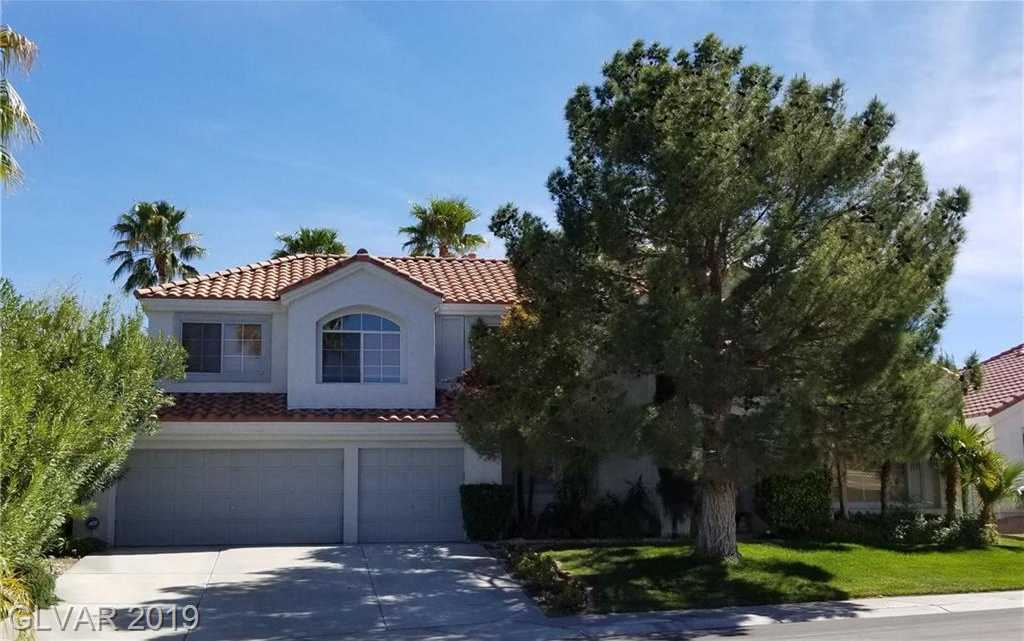 $449,000 - 4Br/3Ba -  for Sale in Coleman Homes At Desert Shores, Las Vegas