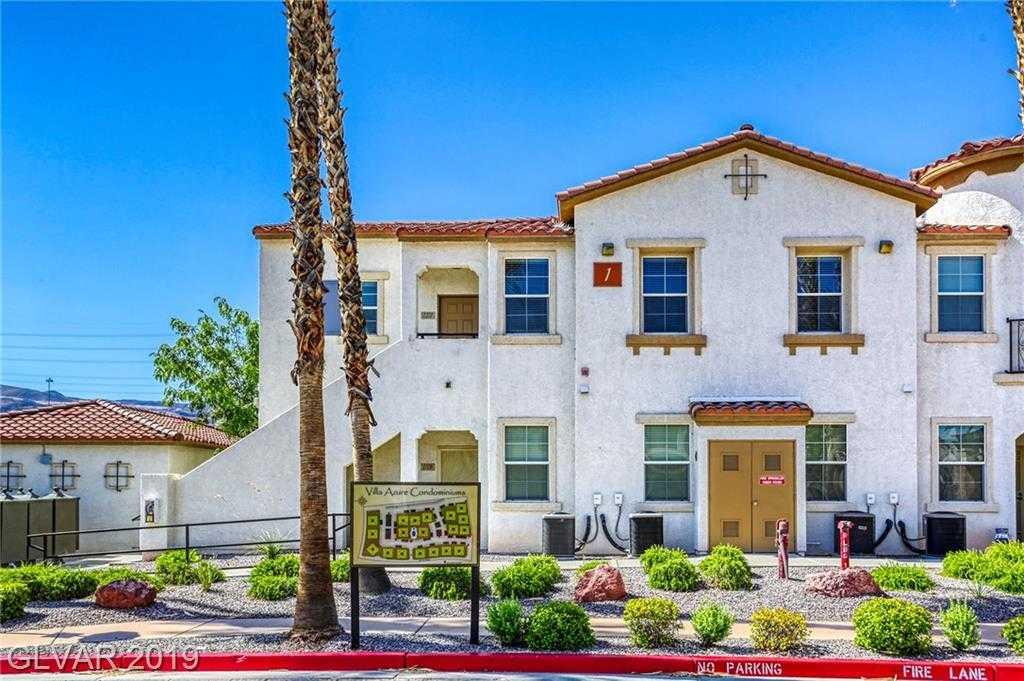 $199,988 - 2Br/2Ba -  for Sale in Ladera Villas Condo Flat-unit, Henderson