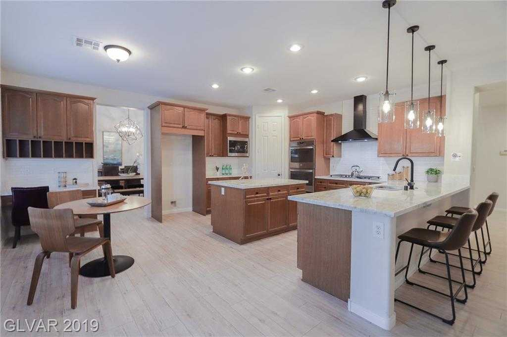 $589,950 - 5Br/4Ba -  for Sale in Green Valley Ranch, Henderson