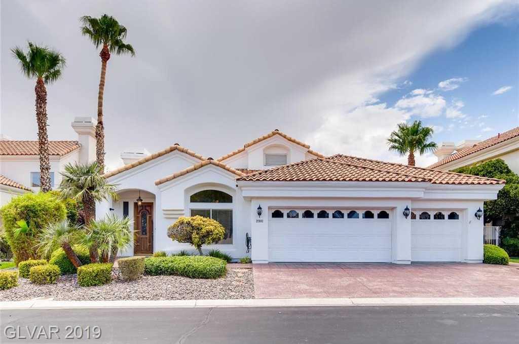 $799,000 - 4Br/3Ba -  for Sale in Harbor Cove, Las Vegas