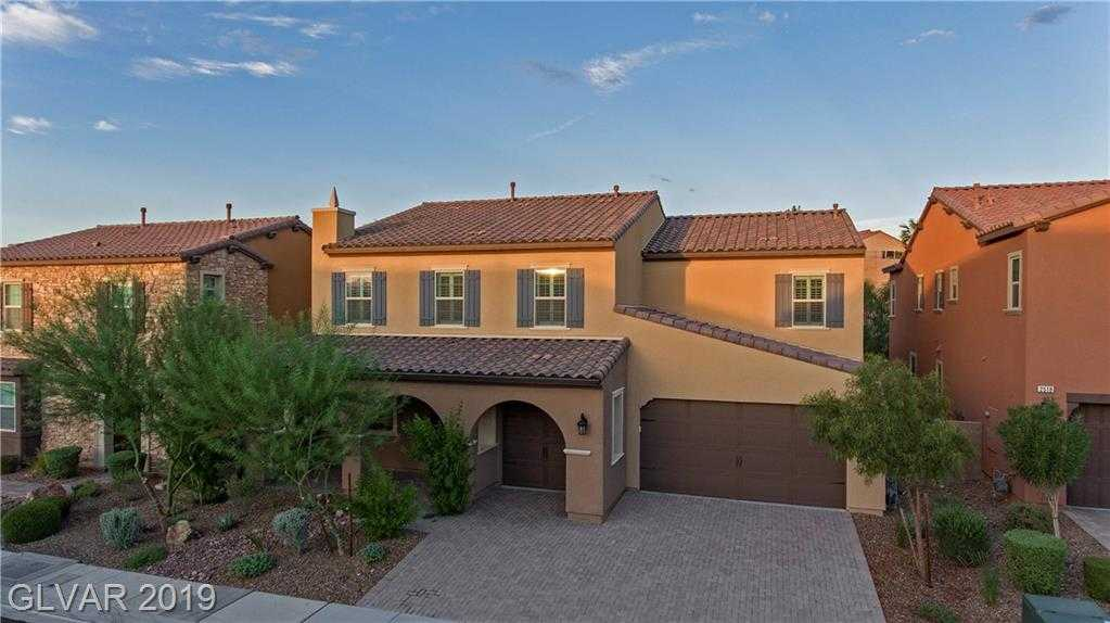 $649,900 - 4Br/4Ba -  for Sale in Inspirada Pod 3-3 Unit 2, Henderson